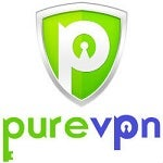 PureVPN logo - tech.co