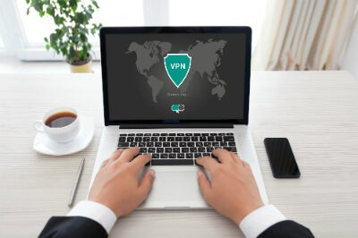 What is a VPN service?