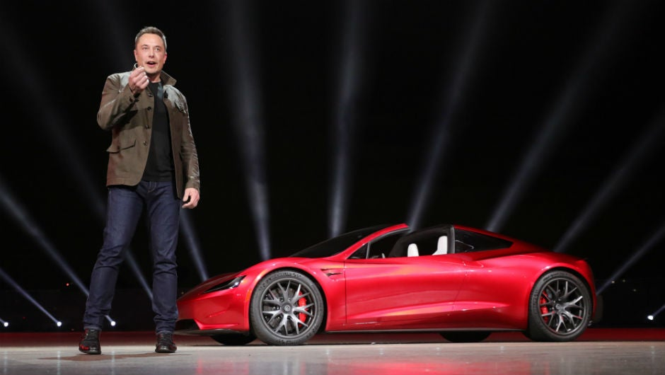Tesla Hasn't Made A Profit in 15 Years – And It's Not Alone