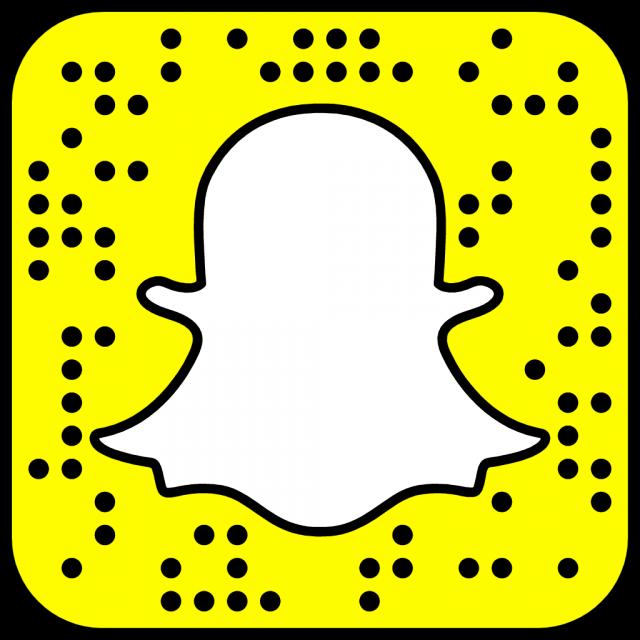 Snapchat logo tech.co