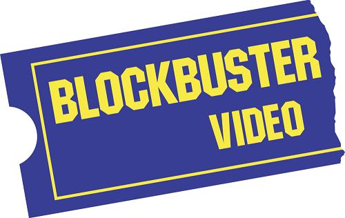 Blockbuster logo - tech.co