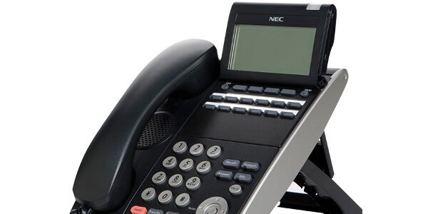 NEC DT300 Series Phone