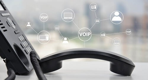 Best Voip Phones 2019 10 Best VoIP Office Phone Systems for Small Business in 2019   Tech.co