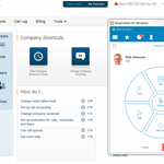 Ring Central Office Interface