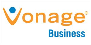 Vonage Business Logo
