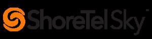 ShoreTel Sky Logo