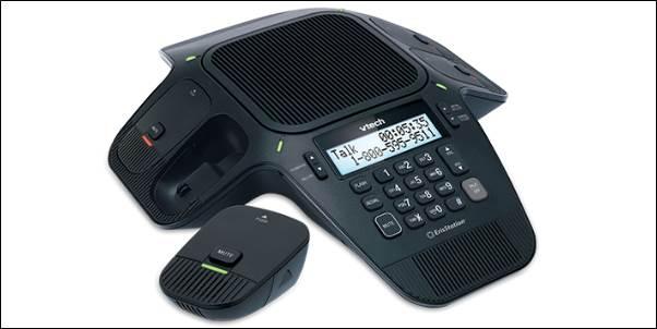 VTech VCS704 Conference Phone