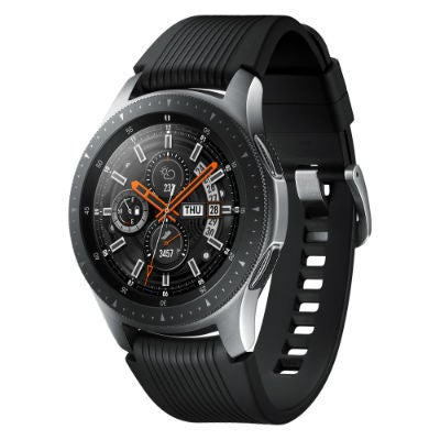 Samsung Galaxy Watch Best Wearables 2018