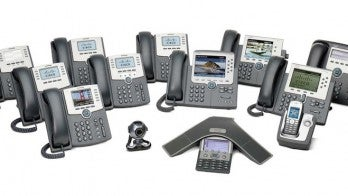 Cisco Phone System Review 2019 - Great for Big Companies