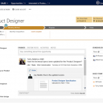 Microsoft Dynamics CRM Interest