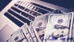 online scams money