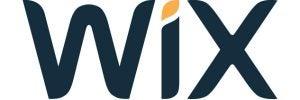 Wix website builders logo