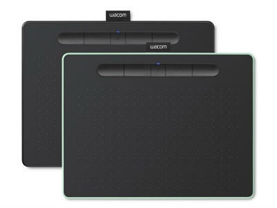 Wacom Intuos Graphics Tablet Best Laptops for Designers