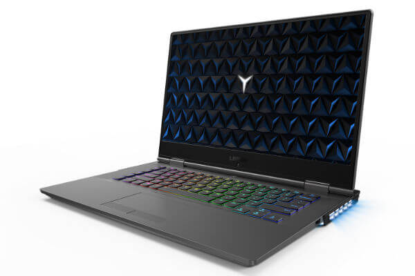 Lenovo Legion Y730 Best Laptops for Graphic Designers