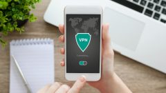Are VPNs safe to use on a phone?