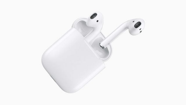 Apple AirPods Aren't as Easy to Lose as We Feared