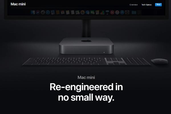 mac mini good website image