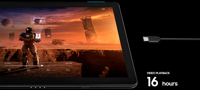 Everything You Need to Know About the Samsung Galaxy Tab S4