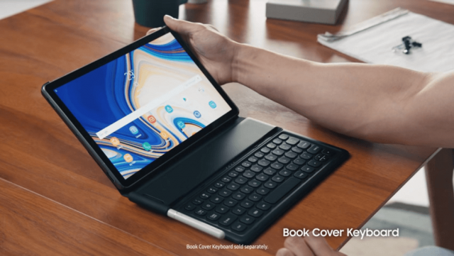 new arrival 200ec 993db Everything You Need to Know About the Samsung Galaxy Tab S4