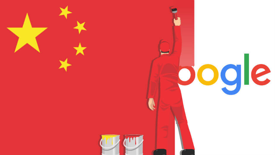 Image result for google china censorship