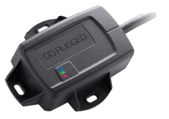 go rugged geotab gps tracker
