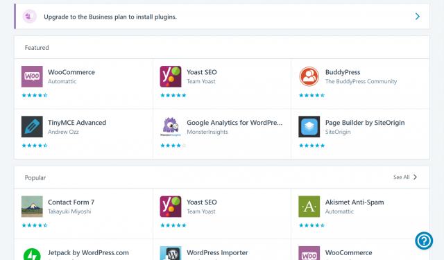 wordpress review plugin options