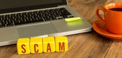 Scams to watch out for in August - Tech.co