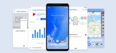 Android Pie - tech.co