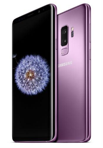 Samsung Galaxy S9+ S9 Plus