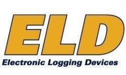 ELD compliance logo FMSCA