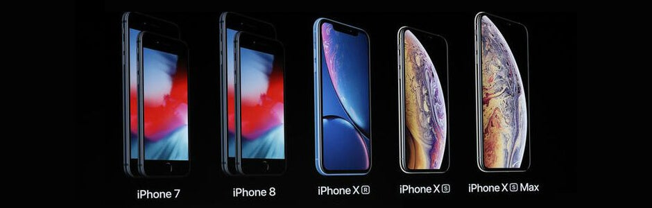 85660ee192664a Which iPhone Should I Get? - 2019 Guide - Tech.Co