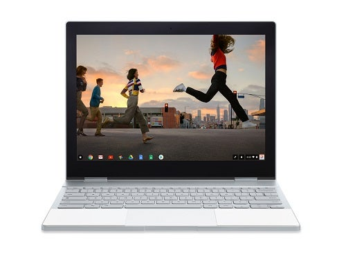 Google pixelbook tech.co