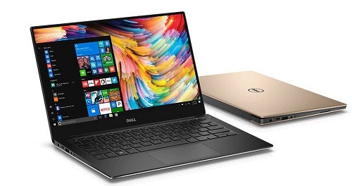 Dell xps 13 tech.co