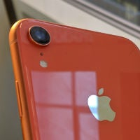 iPhone XR Camera Bump