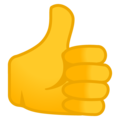 thumbs up emoji - tech.co