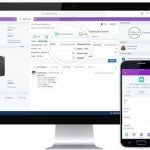 Salesforce Field Service Lightning Desktop