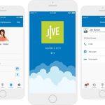 Jive Mobile App