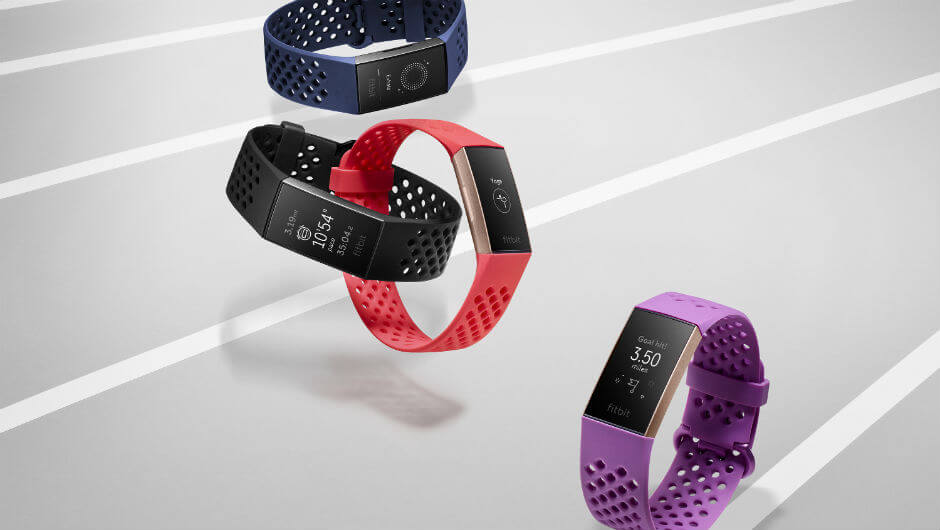 New Fitbit Charge 3 Announced - Everything You Need to Know | Tech Co