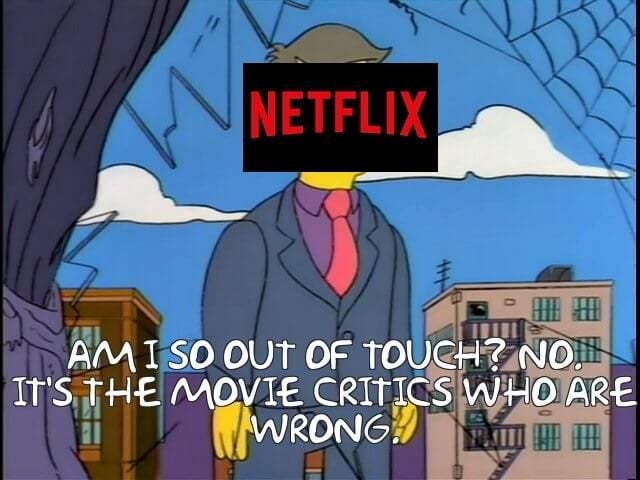 Netflix reviews - tech.co