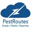 PestRoutes Logo