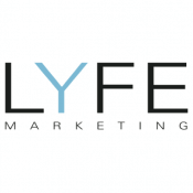 Lyfe Marketing Logo