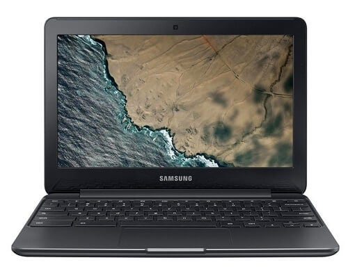 Samsung Chromebook 3 - tech.co