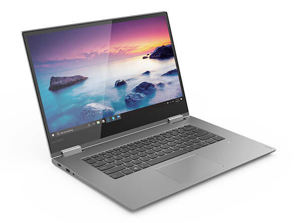 Lenovo Yoga 730 - best laptops for college