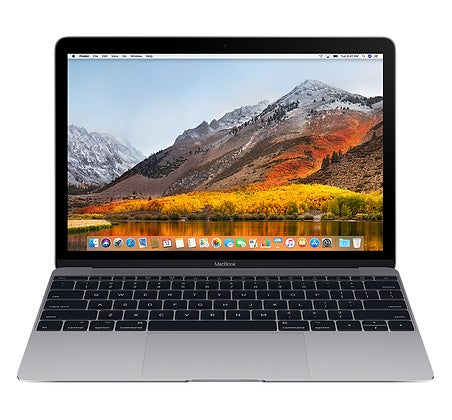 Apple MacBook - best laptops for college