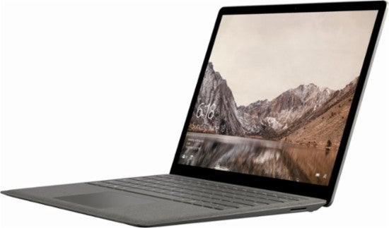 Microsoft Surface Laptop - best laptops for college