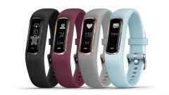 Garmin Vivosmart 4 colours