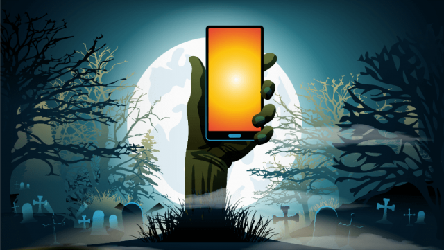How Apps Are Changing the Fiction Market – and Why Thrillers Lead the Way