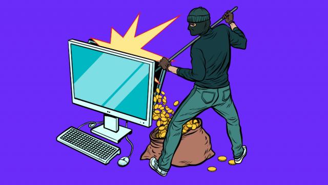 Unhackable Claims Hacked McAfee