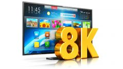 What is 8K TV Tech?