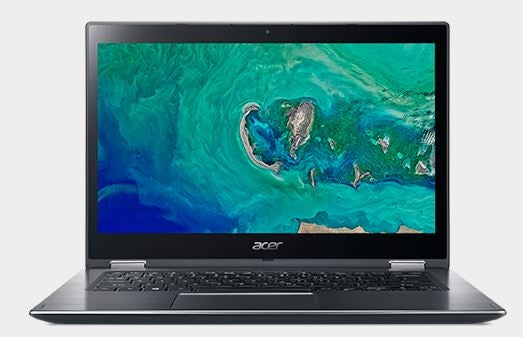 Acer Spin 3 laptop - best laptops for college